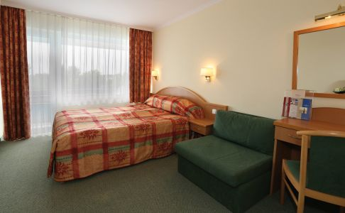 Superior Room (optional extra bed)