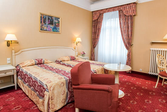 Danubius Hotel Astoria City Center