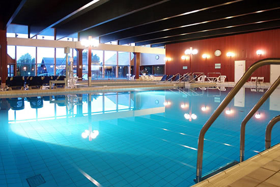 Danubius Health Spa Resort Bük