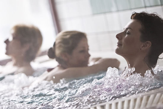 Danubius Health Spa Resort Sárvár