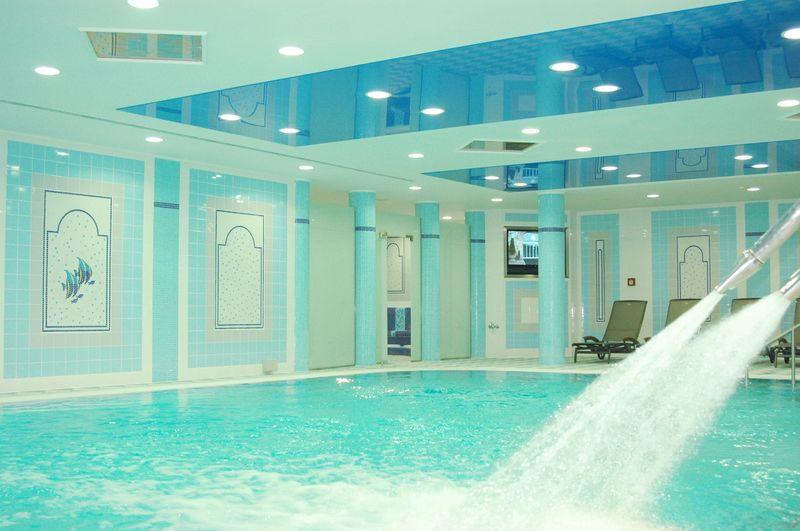 Health Spa Resort Grandhotel Pacifik