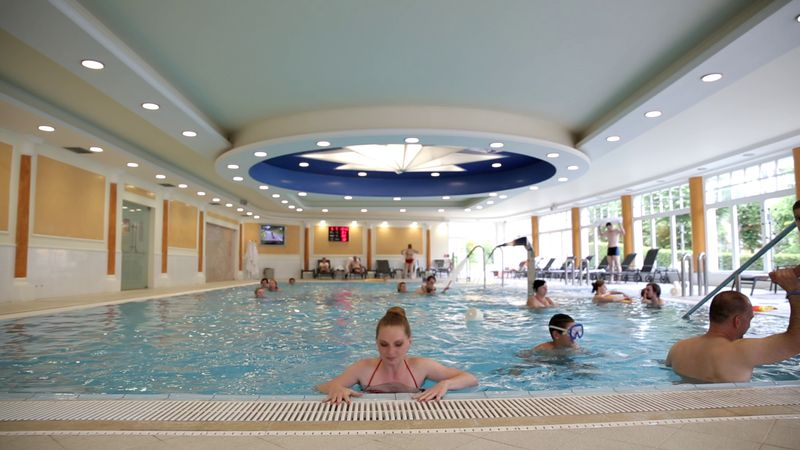Danubius Health Spa Resort Hvězda-Skalnik