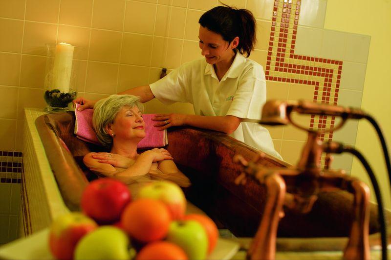 Danubius Health Spa Resort Centrálni Lázně