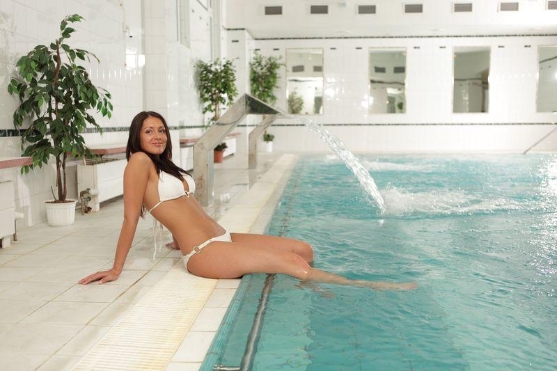 Spa Hotel Vltava-Berounka